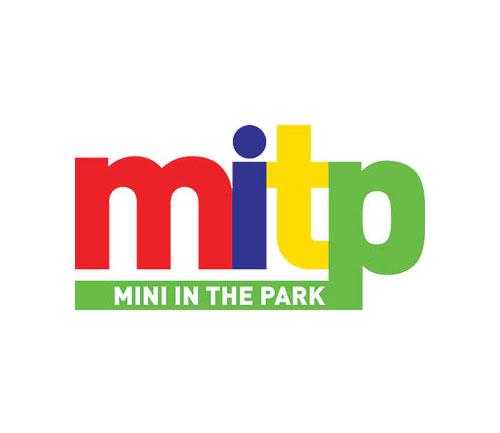 mini in the park logo
