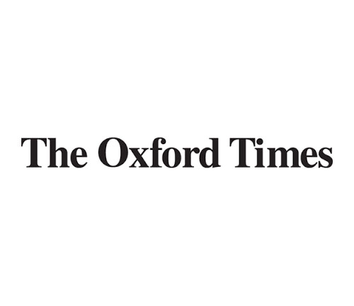 the oxford times logo