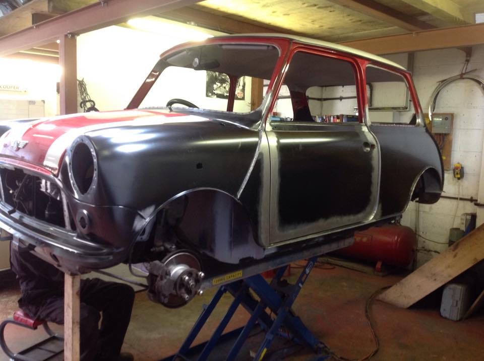TRMC_Mini_Cooper_Front_Rear_and_Door_Panels