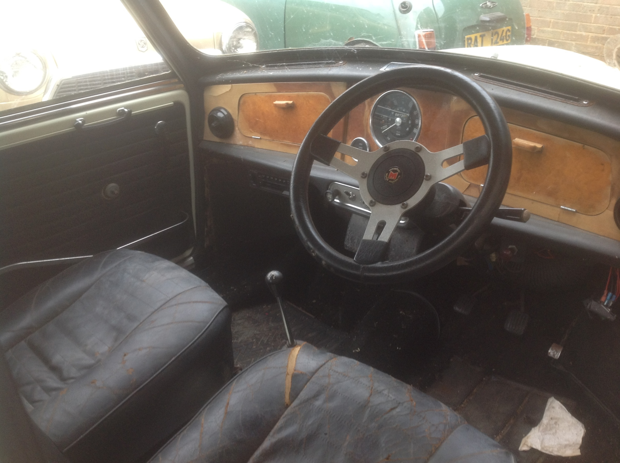 1968_Riley_Elf_Interior