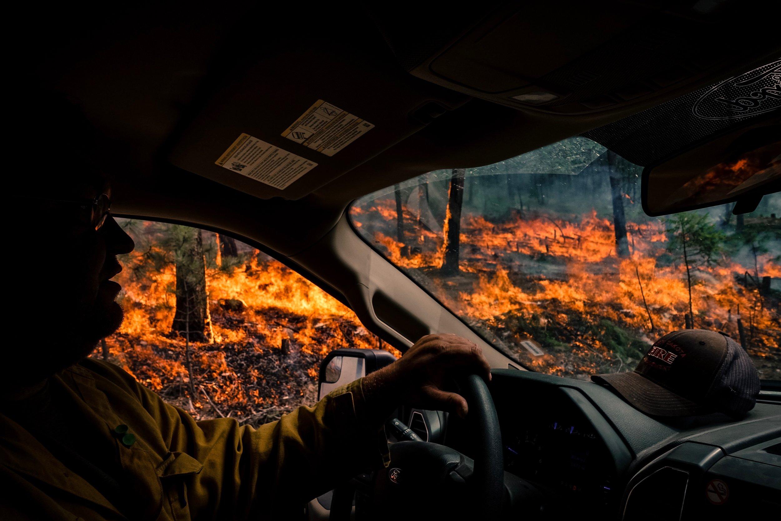 Robert LeBlanc_ Forest Fire image 7.jpg
