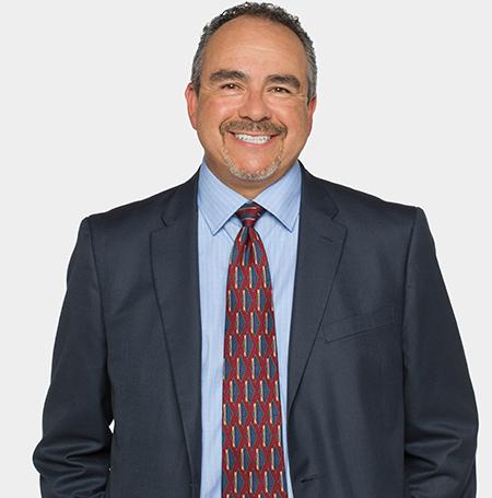 BBN North County San Diego Member - George Burrola
