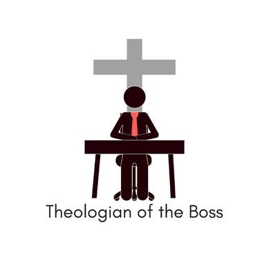 Graphic © Theologian of the Boss Podcast