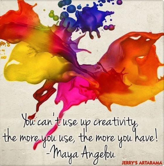 you cant use up creativity.JPG