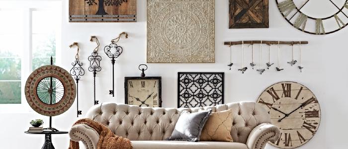 Furnature & Home Decor