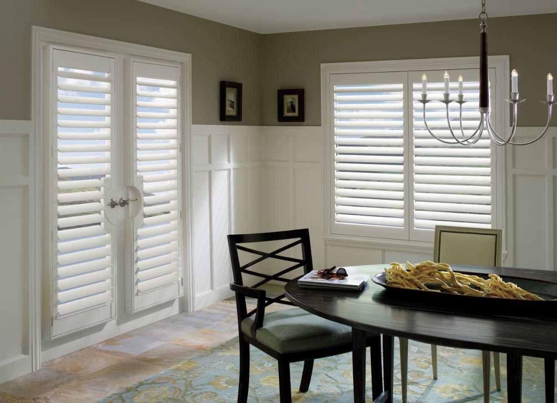 Window Treatments & Drapery
