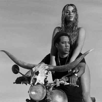 BEYONCE & JAY-Z      GET ON THE LIST