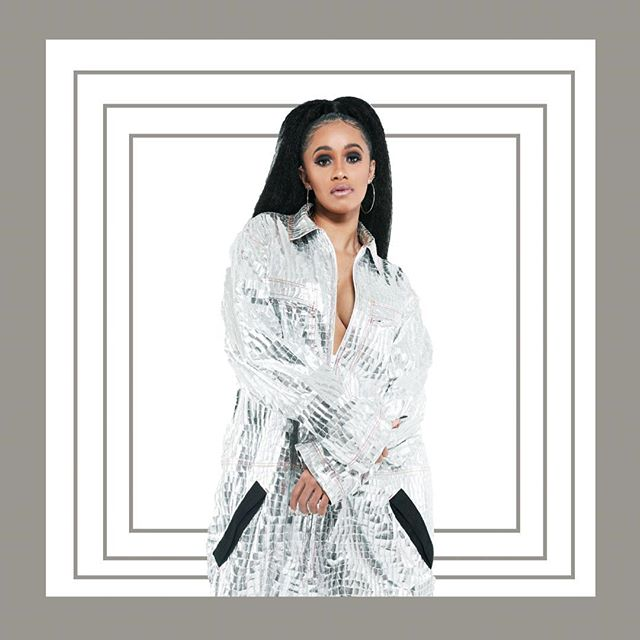 We can't get enough Cardi! See your favorite artists including Cardi at iheart Radio's Jingle ball front row with @mogulyze