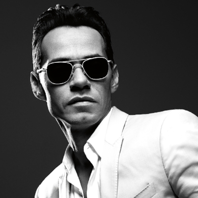 MARC ANTHONY      GET ON THE LIST