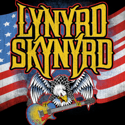 LYNYRD SKYNYRD      GET ON THE LIST