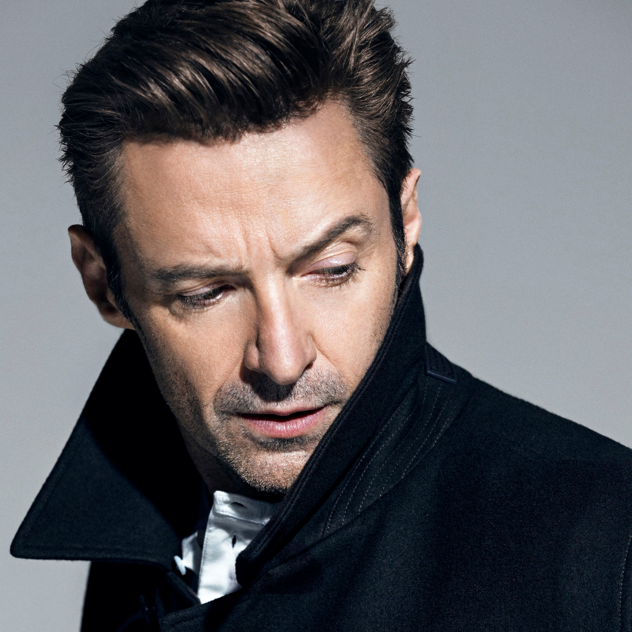 HUGH JACKMAN      GET ON THE LIST