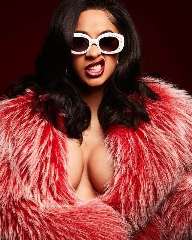 Get ready to make some money moves with Cardi B at her Las Vegas Residency!