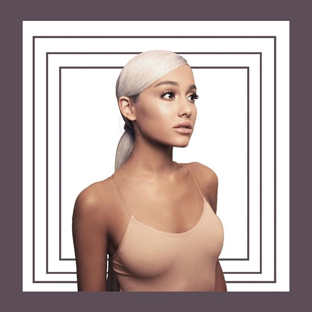 Sweeten up your life and see Ariana Grande up@close and personal!