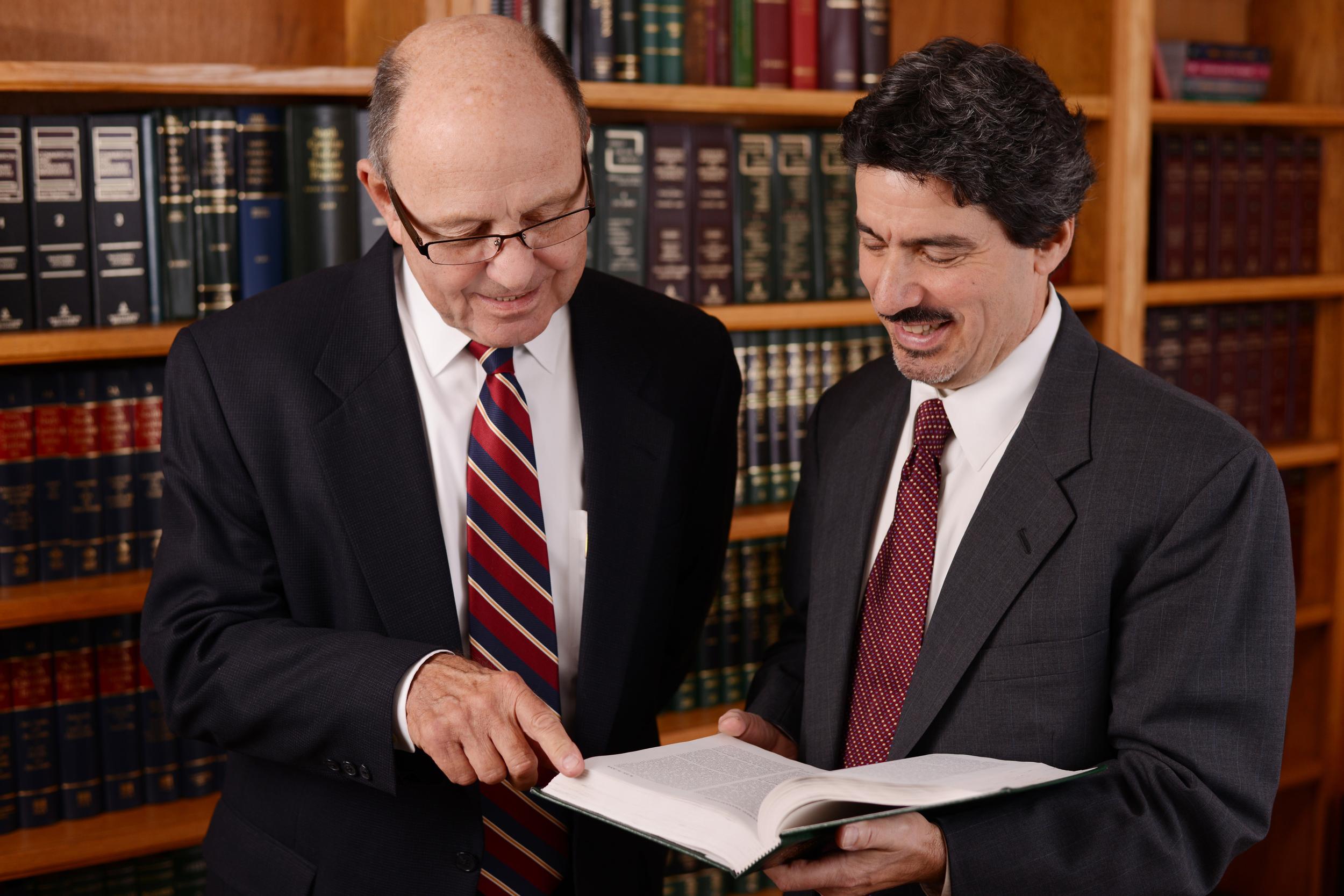 Charlottte Lawyers