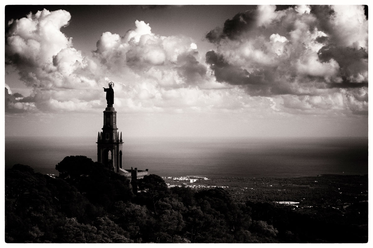 © SAN SALVADOR by DELAFOI