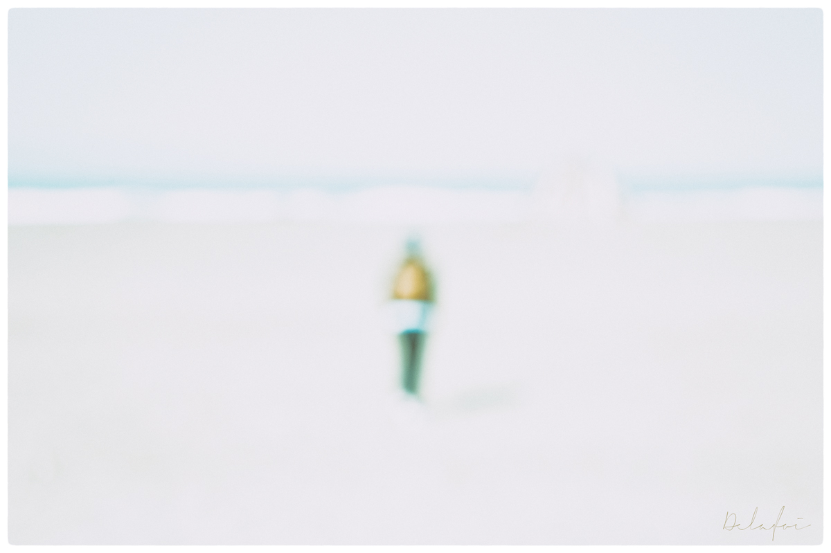 © UNFADE by DELAFOI