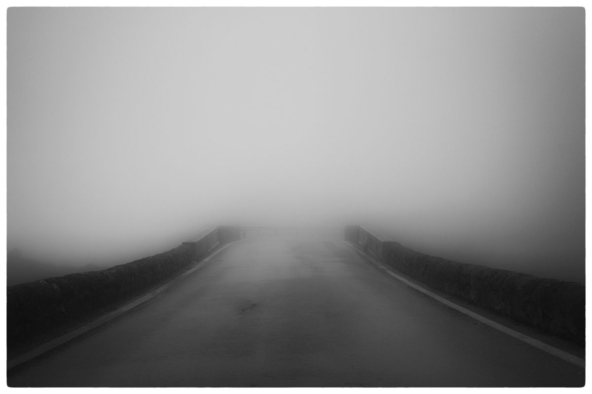 © ROAD TO NOWHERE by DELAFOI
