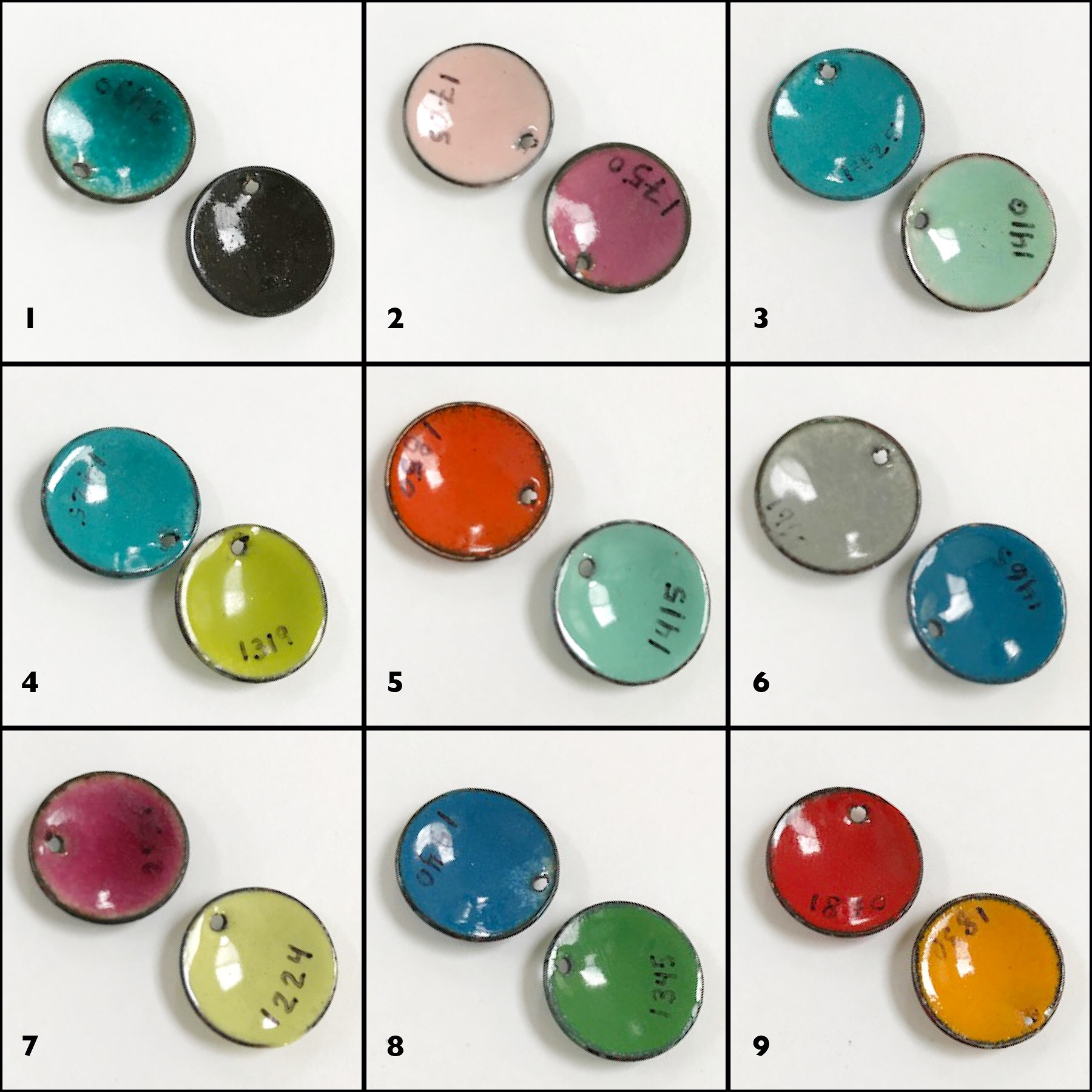 CG-grisez-color grid-color combo
