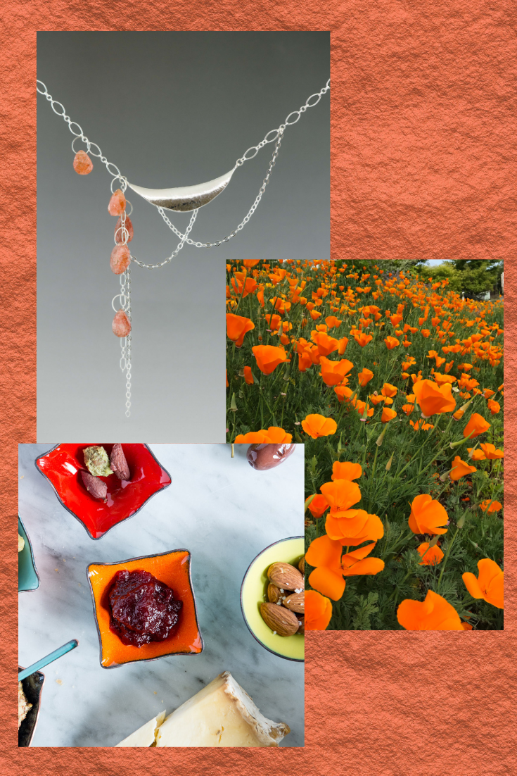 orange wall-necklace-bowl-flowers_CG Sculpture Jewelry.png