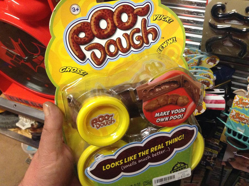 Poo-Dough Google Image Labeled for Reuse 16035968459_59e0200e4f_b.jpg