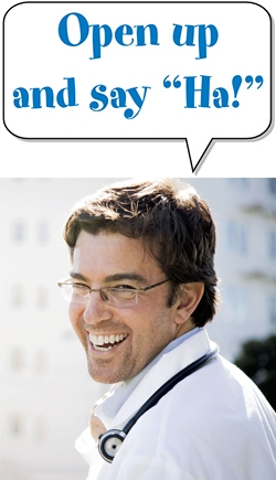 Healthcare Comedian Brad Nieder MD, CSP – The Healthy Humorist.jpg
