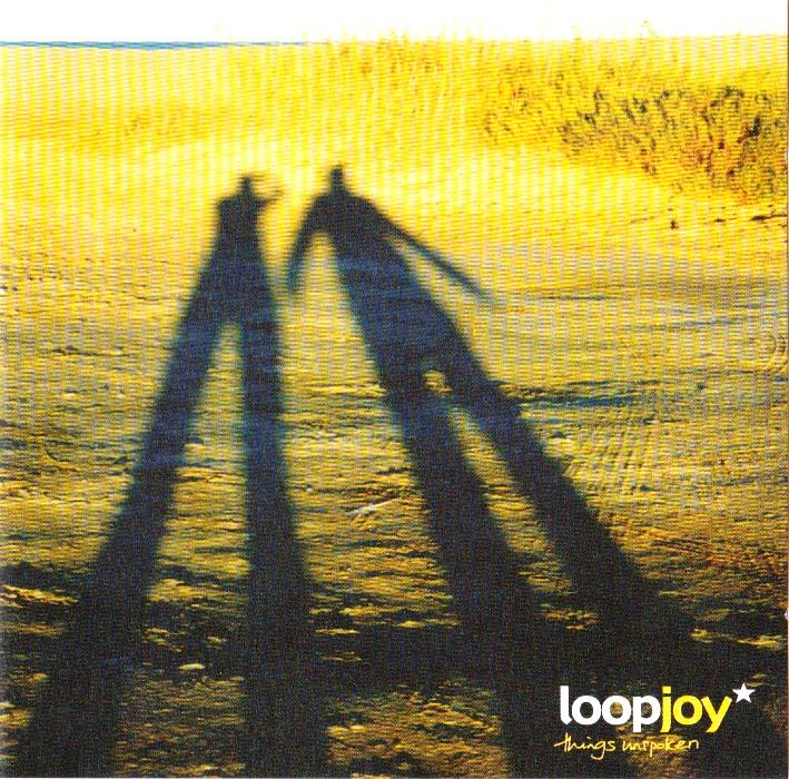 Loopjoy - Things Unspoken