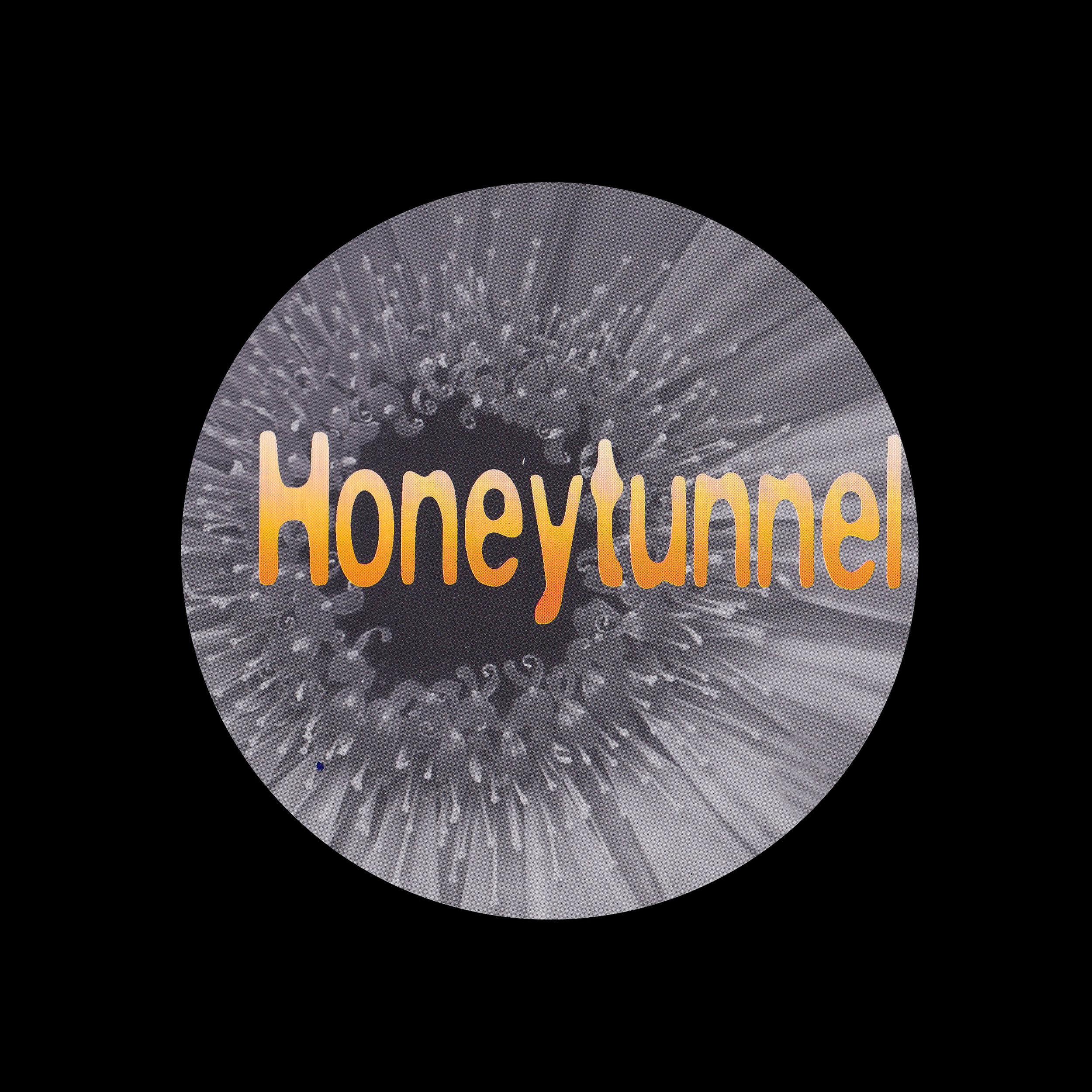 "Honeytunnel - Solace 7"" Single"