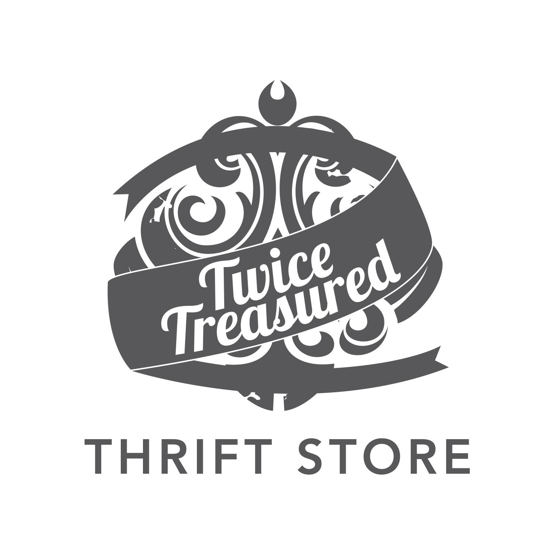 Logo for Thrift Store