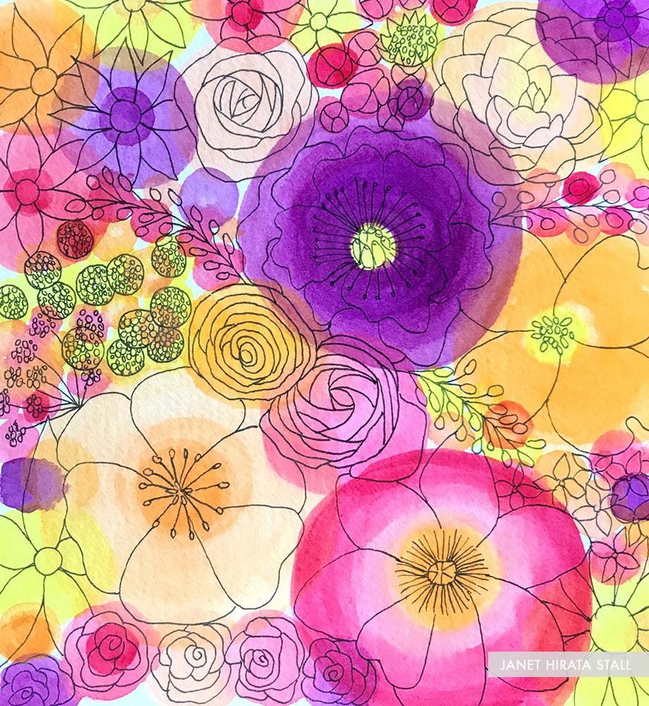 Watercolor