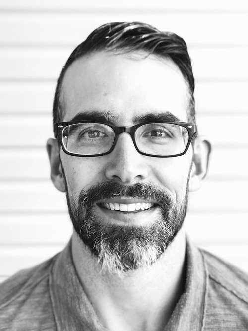 Jesse Furey | Executive Director