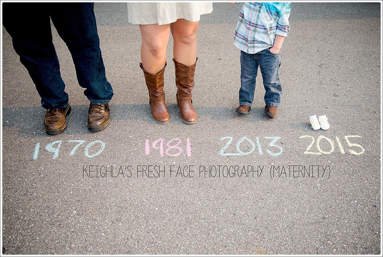ChalkFeetYearsCarverCountyMaternityPhotographer