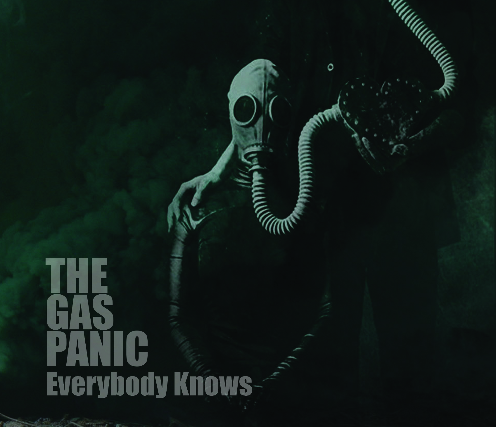 Everybody Knows - 1. Everybody Knows2. Liar3. Even If You Wanted To Call4. I Will5. All For You6. Fine By Me7. When I Try I Lose8. Fade