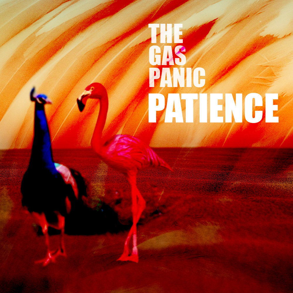 Patience - 1. The Last Time I Try2. You Heard It First3. Keep Warm4. Patience5. Hide Away From Me6. Back To Your Feet