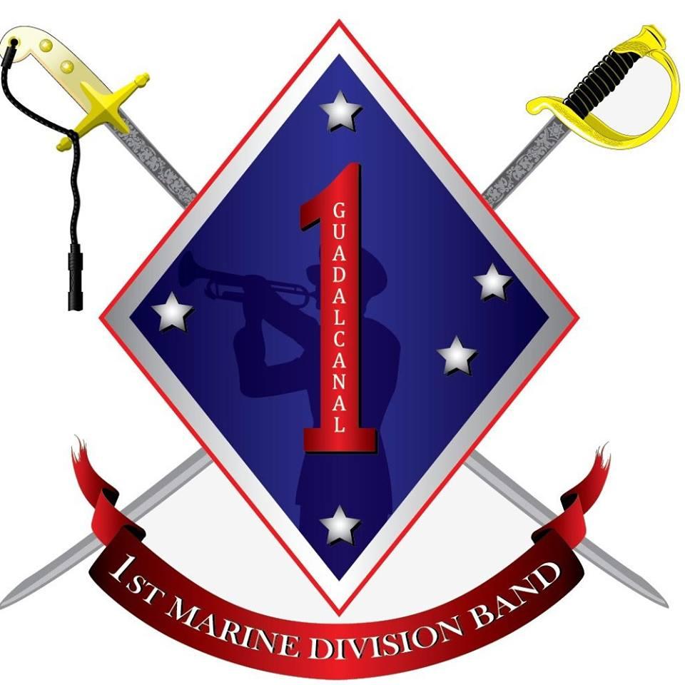 First Marine Division Band Ensemble