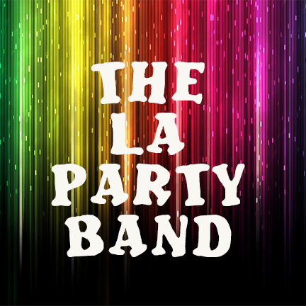 The LA Party Band - Manager/Band Leader