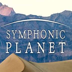 Symphonic Planet - Composer/Producer and Co-Founder