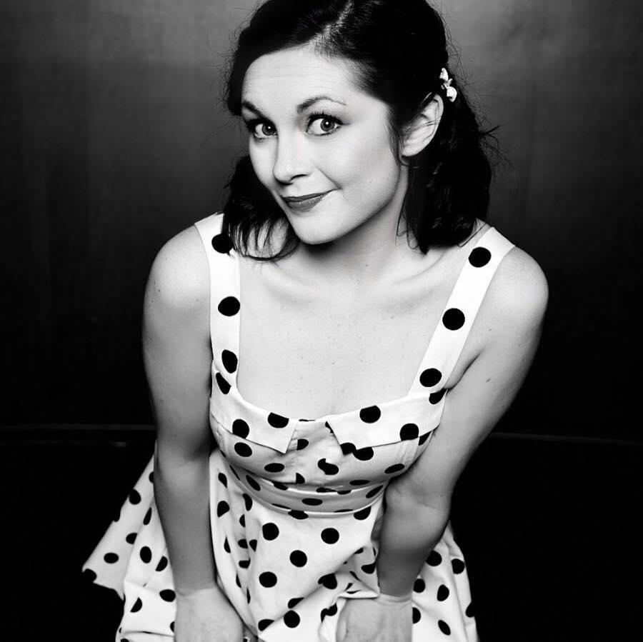 Elena Rayn - Producer