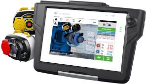 Laser Alignment - Multi Train Laser alignment and analysis utilising the latest Rotalign Touch equipment