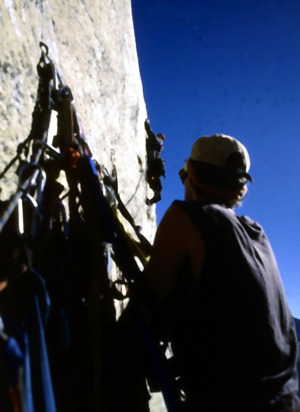 Jim Campbell belaying and Dave Schultz leading..jpg
