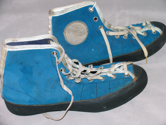 A rare pair of Dolt boots in mint condition..jpg