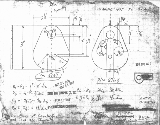 Dolt-pulley-drawing-Production control drawing for a Dolt pulley..jpg