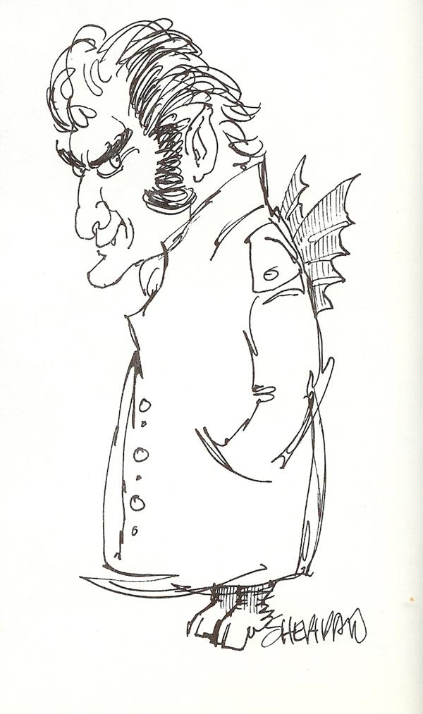Copy of Batso Drawing by Sheridan Anderson