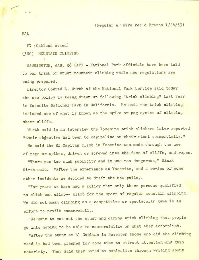 Copy of NPS letter 1