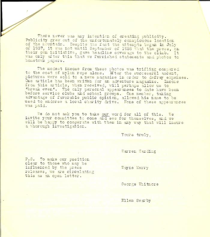 Copy of NPS response 2