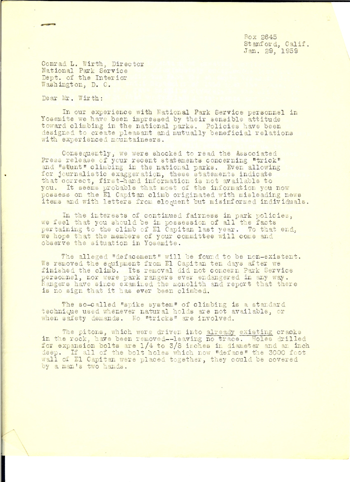 Copy of NPS response 1