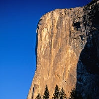 Climbing The Granite Frontiers by Mike Ybarra