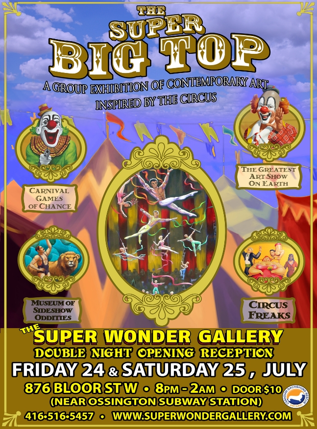 Super-Big-Top-Art-Exhibition-Toronto