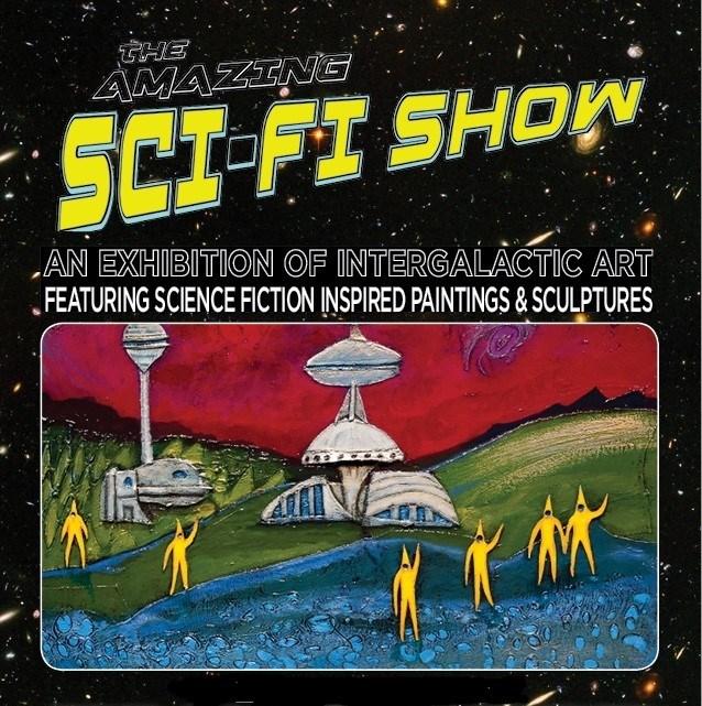 Amazing-Sci-Fi-Art-Exhibiton-Toronto