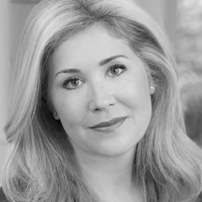 Colette Courtion - CEO & Founder