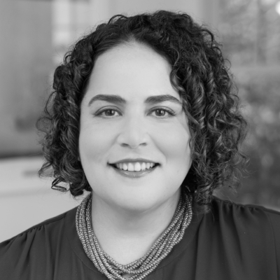 Sophia Sanchez - Customer Experience Manager